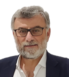Michel Kassar BlueMed CEO