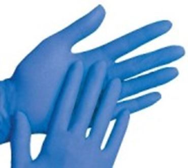 Picture for category Nitrile Gloves
