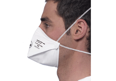 Picture for category Respirator Masks