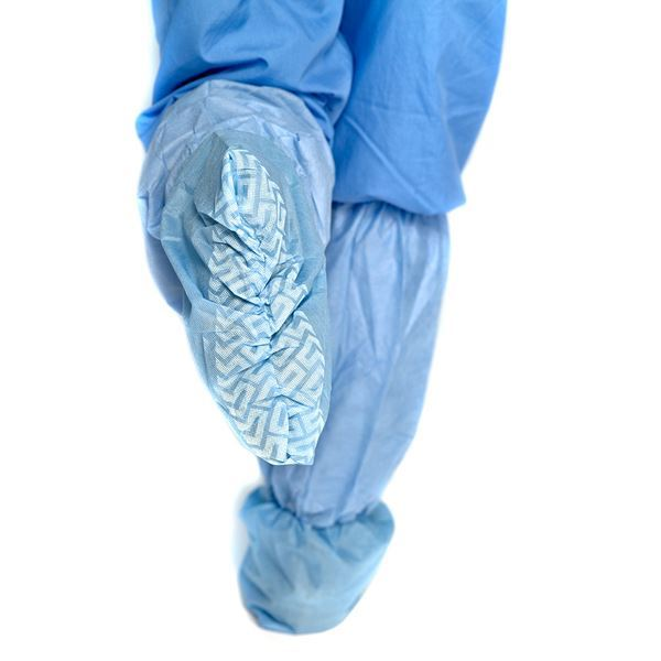 priMED, Boot Shoe Covers, X-Large, Blue, 150/case