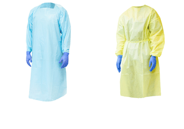 Picture for category Disposable Gowns