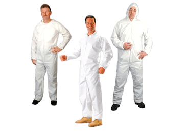 Picture for category Disposable Coveralls