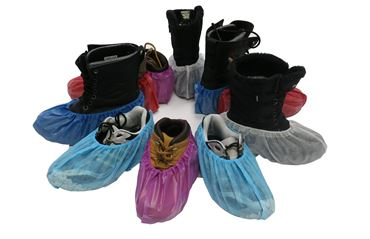 Picture for category All Disposable Shoe Covers