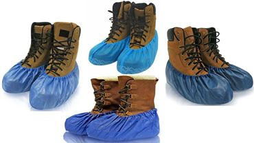 Picture for category Winter Shoe Covers