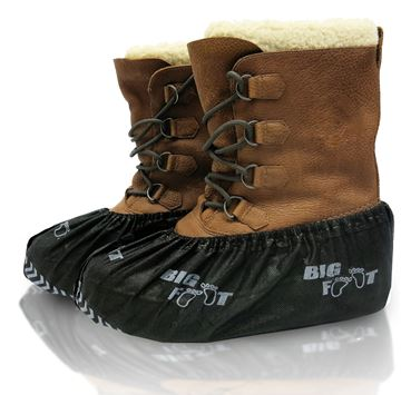 BigFoot Shoe Covers