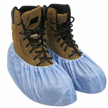 Iris Light  Shoe Covers