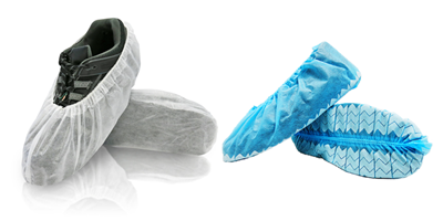 Shoe Covers - Different Types for Different Applications